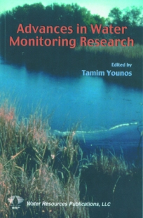 Advances in Water Monitoring Research - WRP LLC