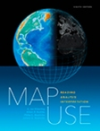Map Use Reading, Analyses and Interpretation - ESRI Press
