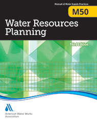 Water Resources Planning - AWWA