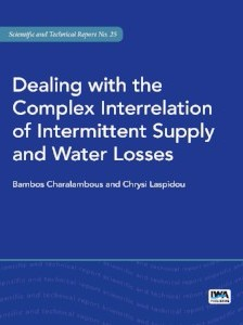 Dealing with the Complex Interrelation of Intermittent Supply and Water Supply - IWA Publishing