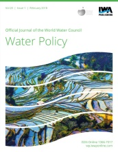 Water Policy Journal