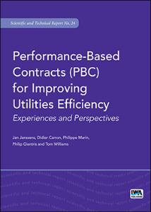 Performance Based Contracts for Improving Utilities Efficiency - IWA