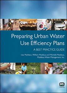 Preparing Urban Water Use Efficiency Plans - IWA